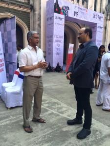Lit-O-Fest Mumbai 2016