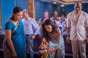 Lighting the Lamp by Swati Pandey, CEO, CFSI