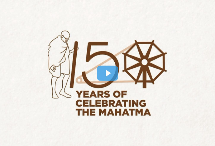 150 Years of Celebrating the Mahatma