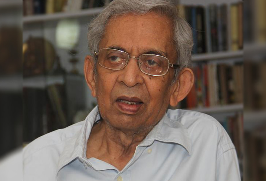 Tribute to Shri Ram Mohan (1931-2019), Father of Indian Animation.